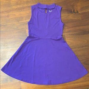 Excellent condition girls 5/6 dress